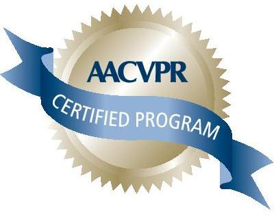 AACVPR Certified Program Image