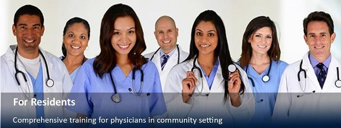 Residency & Fellowship Programs | Southampton Hospital