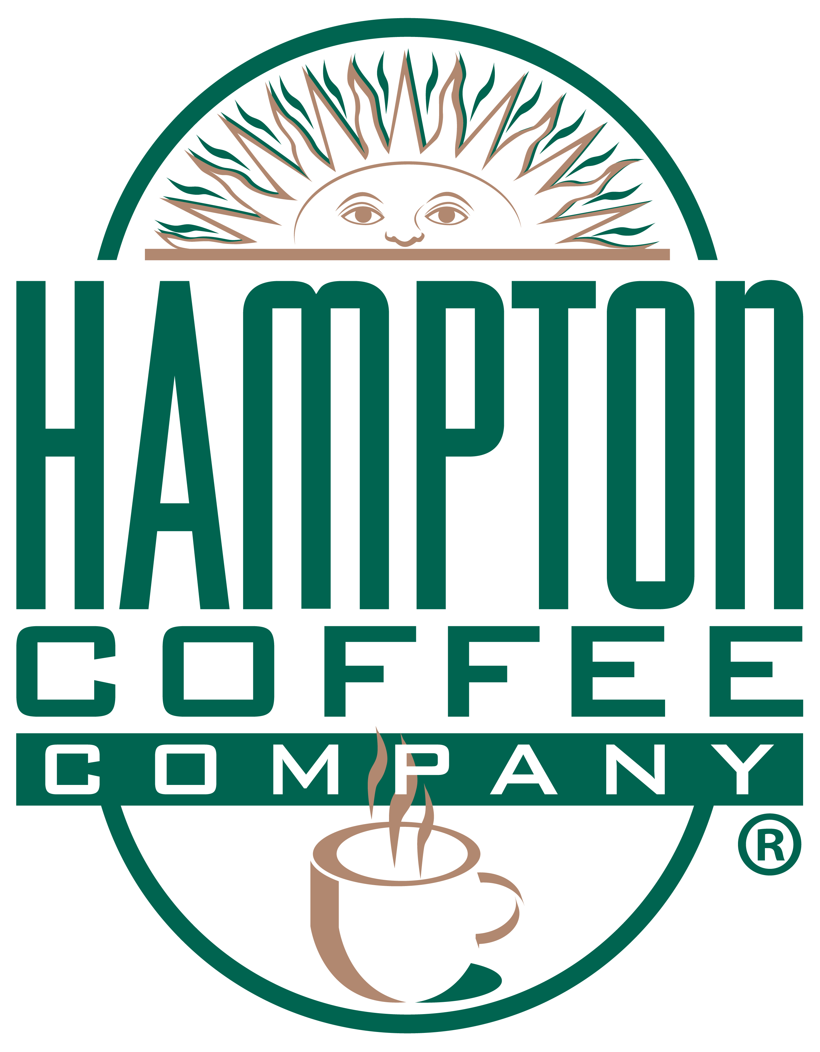Hampton Coffee