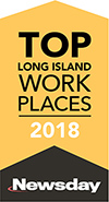 Newsday Top Workplaces